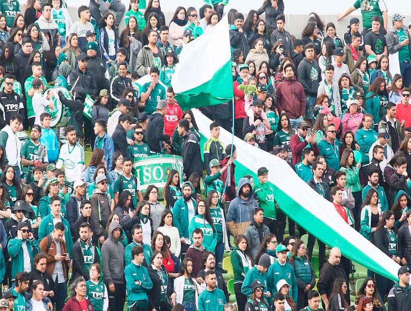 Campeonato Nacional: Santiago Wanderers no descarta ir al TAS para ascender