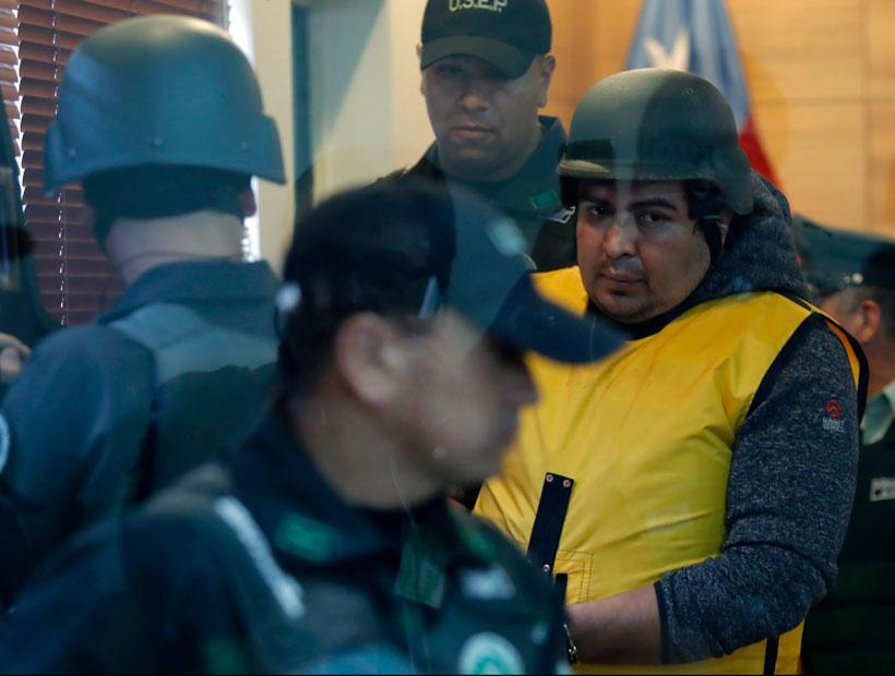 Miguel Espinoza fue declarado culpable por la muerte de la pequeña Ámbar