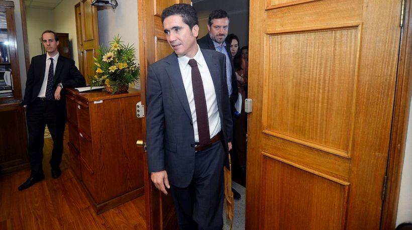"""Briones: """"Aumento de impuestos debe ir de la mano con crecimiento económicos"""""""