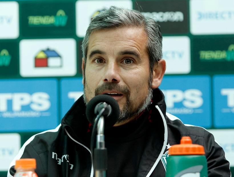 Campeonato Nacional: Ramírez renueva con Santiago Wanderers