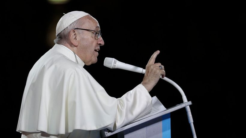 Papa Francisco elimina el secreto pontificio para los abusos sexuales