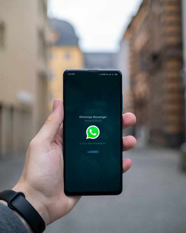 Filtran avances del proyecto para unir WhatsApp, Instagram y Messenger de Facebook en una sola aplicación