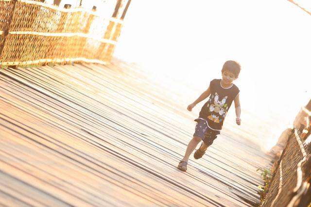 """Elige Vivir Sano lanzó """"Recomendaciones para la actividad física y recreación de niños, niñas y adolescentes"""" en las distintas etapas del plan Paso a Paso"""