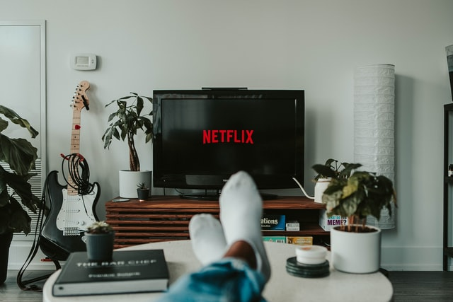 Estos son los estrenos de Netflix para esta semana