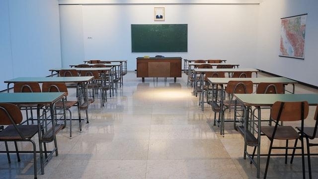 Liceo Mixto de Los Andes es el primer establecimiento de Valparaíso en retomar clases presenciales