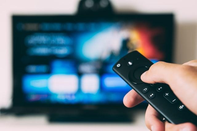 Como los chilenos vieron TV el 2020