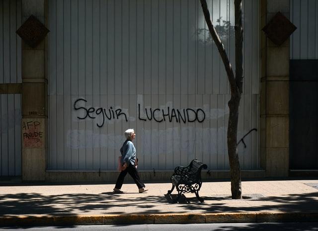 Indulto a presos del estallido: Fiscalía reporta 785 posibles beneficiados, sólo 53 están recluidos