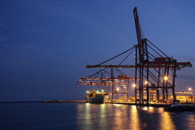 Expansión portuaria: municipio de Valparaíso y empresa a cargo trabajan en logística del proyecto